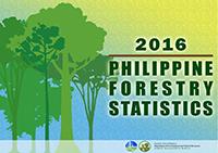 Philippine Forestry Statistics